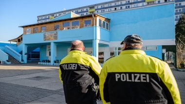 Germany Shooting: 6 Killed in Rot am See, Suspected Shooter Arrested